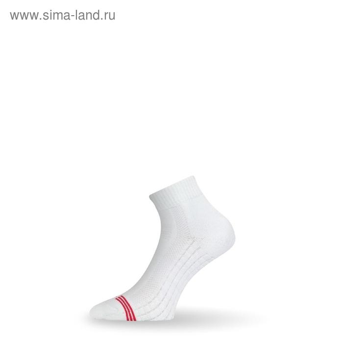 Носки TSS 001 / бамбуковое волокно / белые M летние