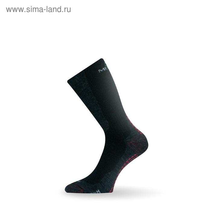 Носки трекинговые WSM 900 / шерсть / M зимние