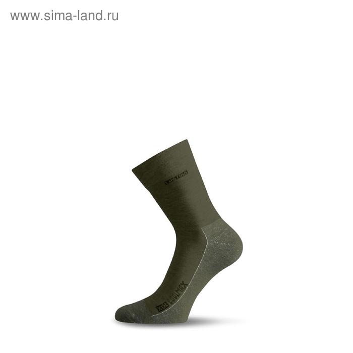 Носки трекинговые XOL 620 / кулмакс / серебряные нити/ XL летние