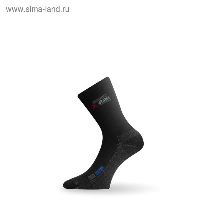 Носки трекинговые XOL 900 / кулмакс / серебряные нити/ M летние
