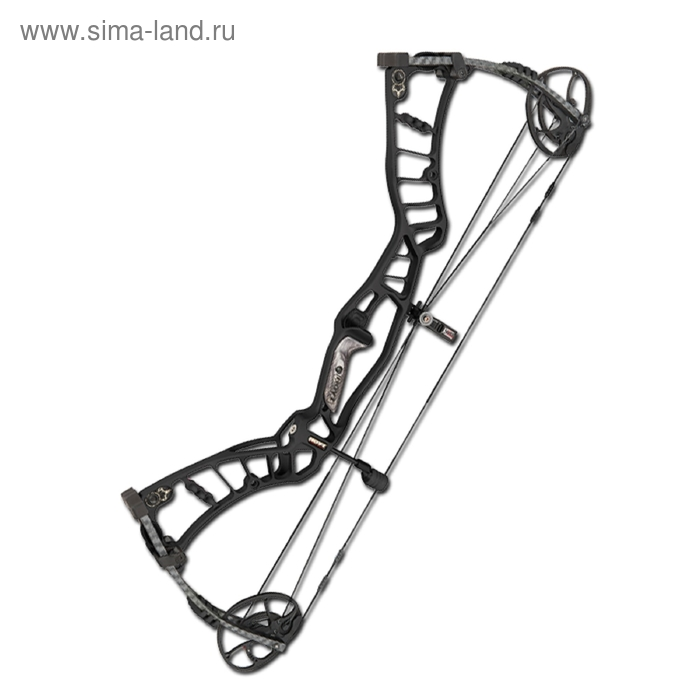 "Лук блочный Hoyt Charger ZRX 28"" (27""-30"") Realtree Xtra"
