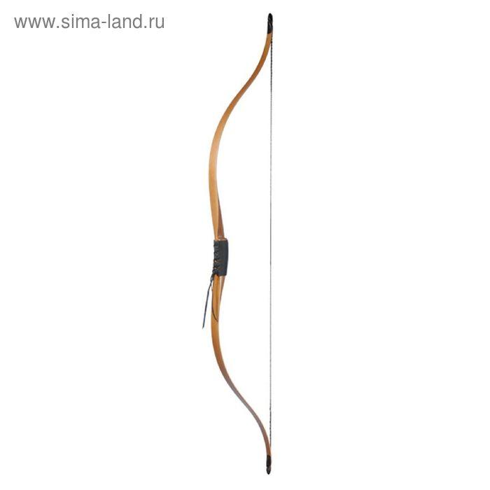 "Лук традиционный Bearpaw Horsebow Deluxe 48"" 40lbs"
