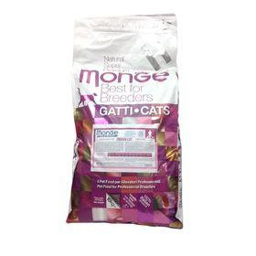 Сухой корм для домашних кошек Monge Cat Indoor, 10 кг