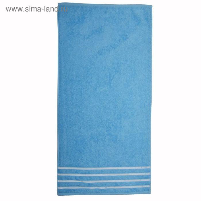 Полотенце махровое Tapparella ПЦ-2601-2537 цв135 50х90 см хл100% 460 гр/м