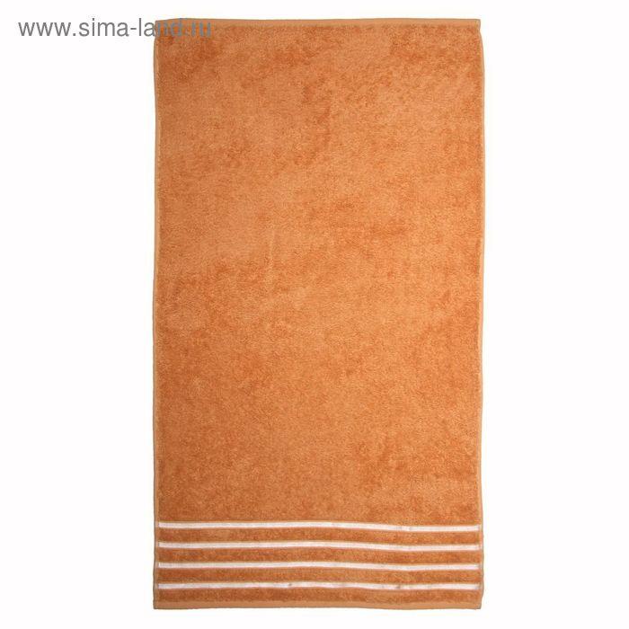 Полотенце махровое Tapparella ПЦ-2601-2537 цв196 50х90 см хл100% 460 гр/м