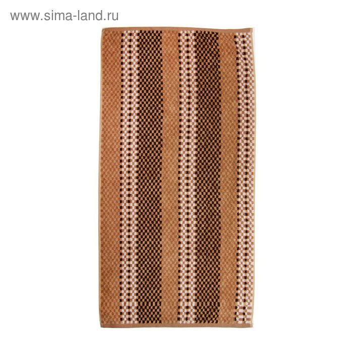 Полотенце махровое Corteccia ПЦ-2602-2487 50х90 см хл100% 460 гр/м