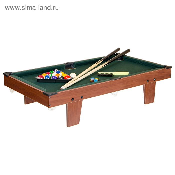 "Бильярдный стол ""Мини-бильярд"" (пул)"