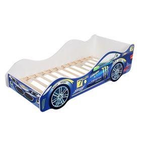 Кровать-машина «Молния»
