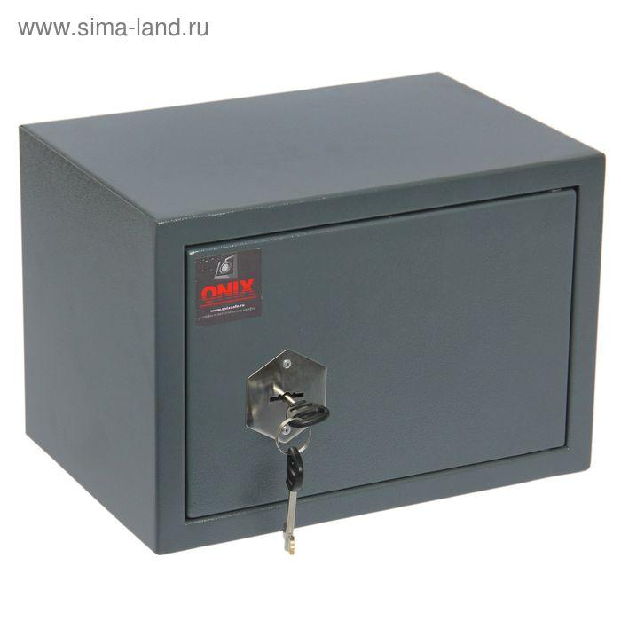 Шкаф оружейный Onix Пистоль