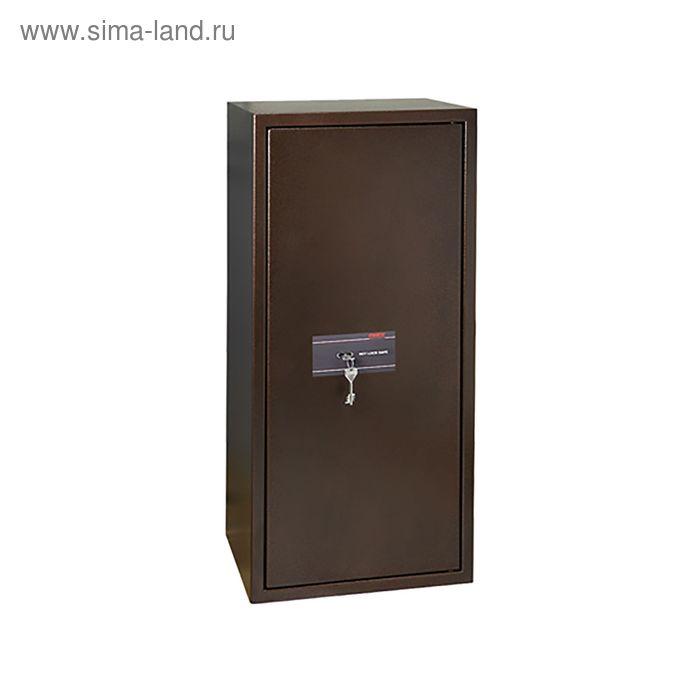 Сейф офисный взломостойкий TL-90M (900х435х365)