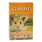 Сухой корм FIORY Classic для хомяков, 400 г