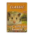 Сухой корм FIORY Classic для хомяков, 680 г