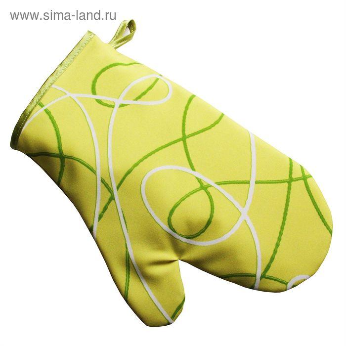 Прихватка-рукавица, ПЭС 1732212