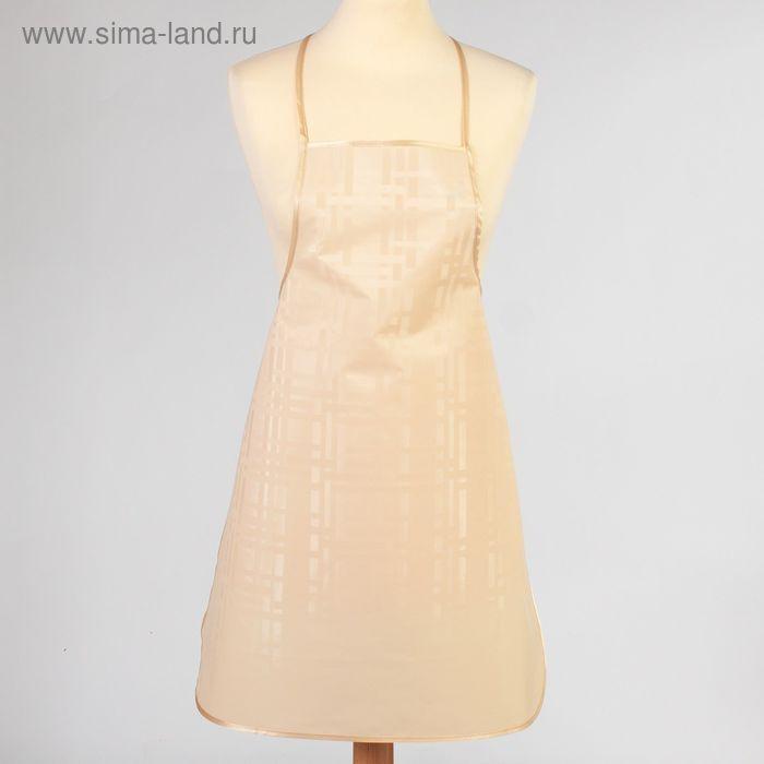 Фартук, размер 44-54, ПВХ Silk 1763008