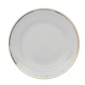 """Тарелка мелкая 17 см """"Идиллия"""""""