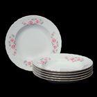 """Набор тарелок глубоких d=22,5 см """"Рококо Бледная Роза"""", 6 шт"""