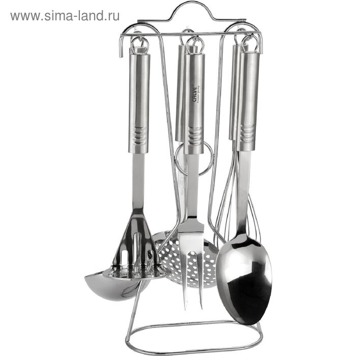 Набор кухонных принадлежностей CALVE, 7 предметов