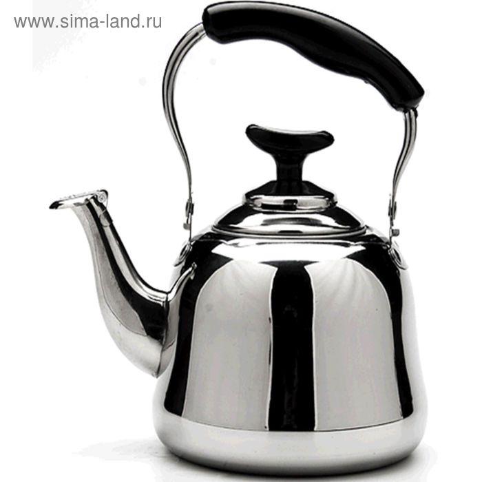 Чайник 5 л, со свистком