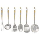 Набор кухонных приборов, 7 предметов