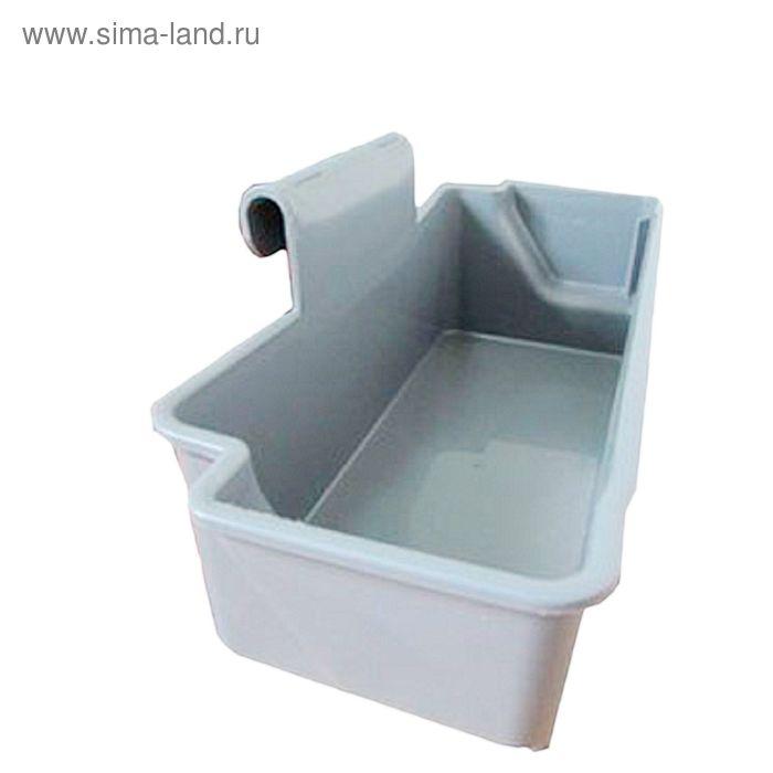Лоток-корзинка пластиковый  для уборочных тележек