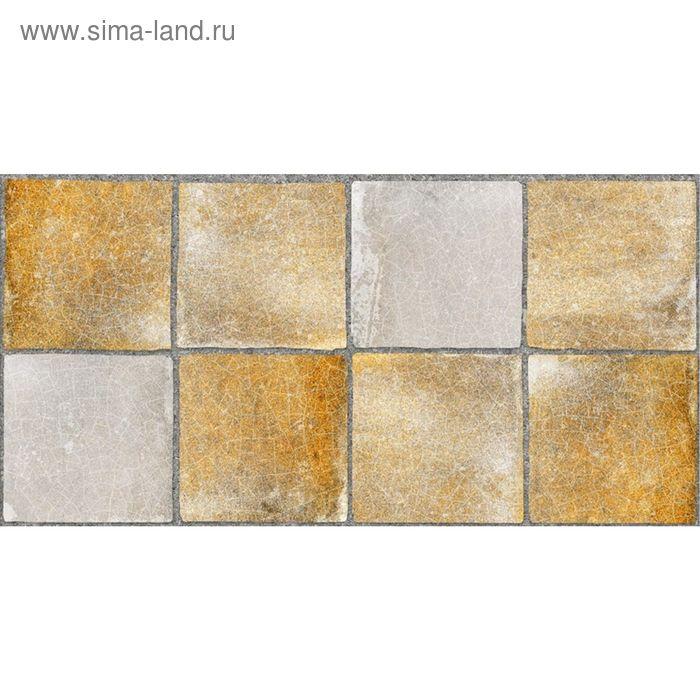 Облицовочная плитка Лофт песочный светлый 08-11-23-740 40х20см (в упаковке 1,28 кв.м)