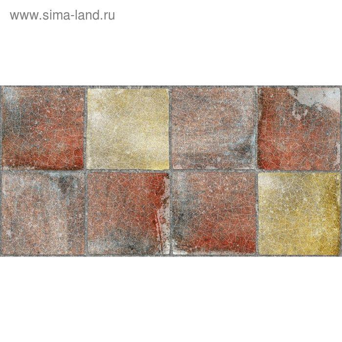 Облицовочная плитка Лофт коричневый 08-11-15-740 40х20см (в упаковке 1,28 кв.м)