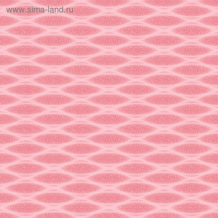 Плитка напольная Флориал розовый 38,5х38,5см 16-00-41-335 (в упаковке 0,88 кв.м)