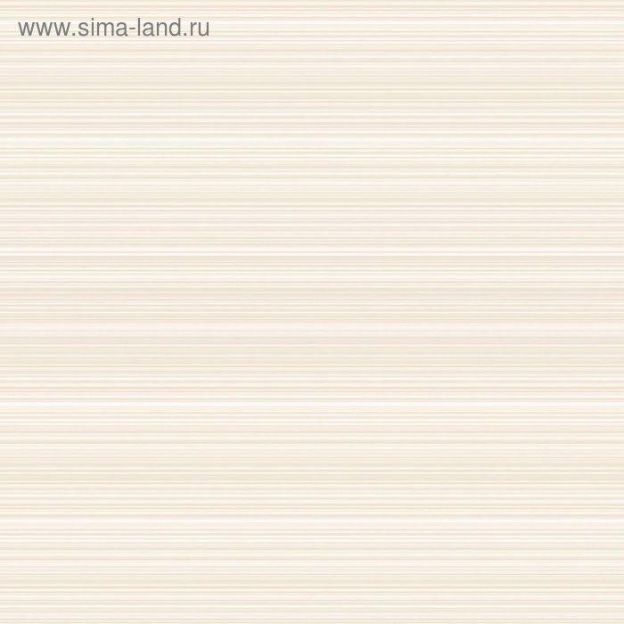 Плитка напольная Меланж бежевый 38,5х38,5см 16-00-11-441 (в упаковке 0,88 кв.м)