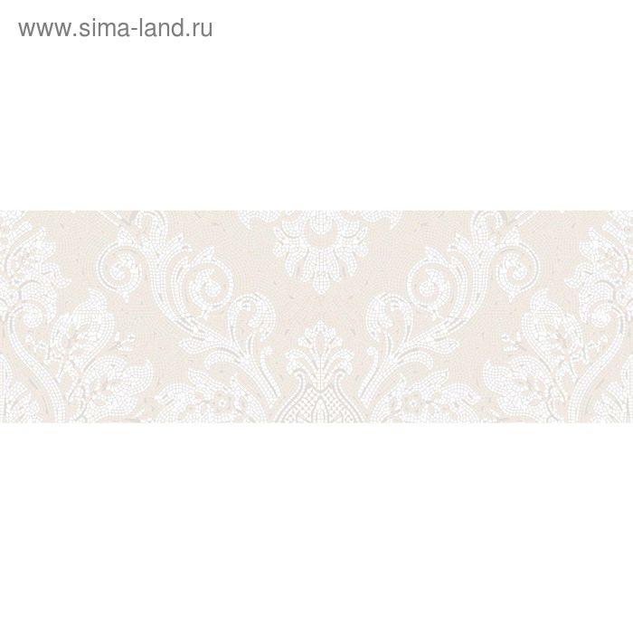 Облицовочная плитка Бретань бежевый светлый 17-00-11-978 60х20см (в упаковке 1,2 кв.м)