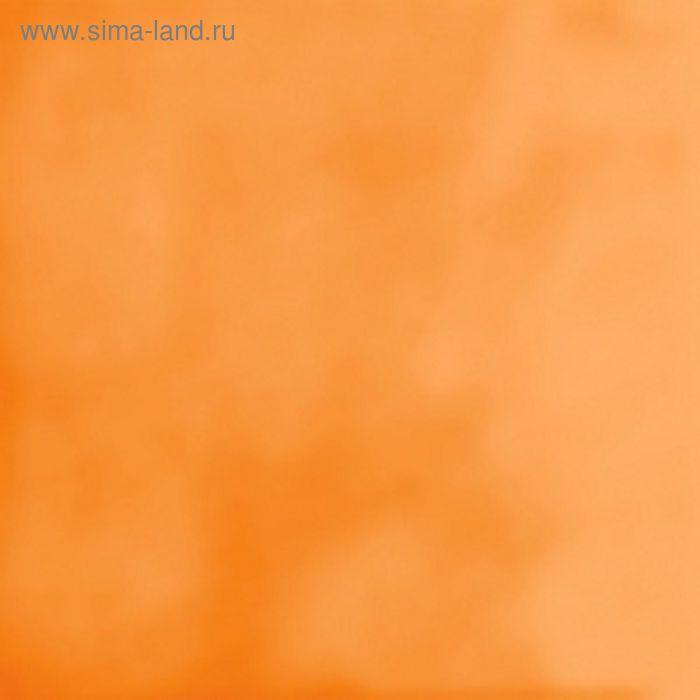 Облицовочная плитка Толедо (Ривьера) оранжевый 20х20см 14-11-35-019 (в упаковке  1 кв.м)