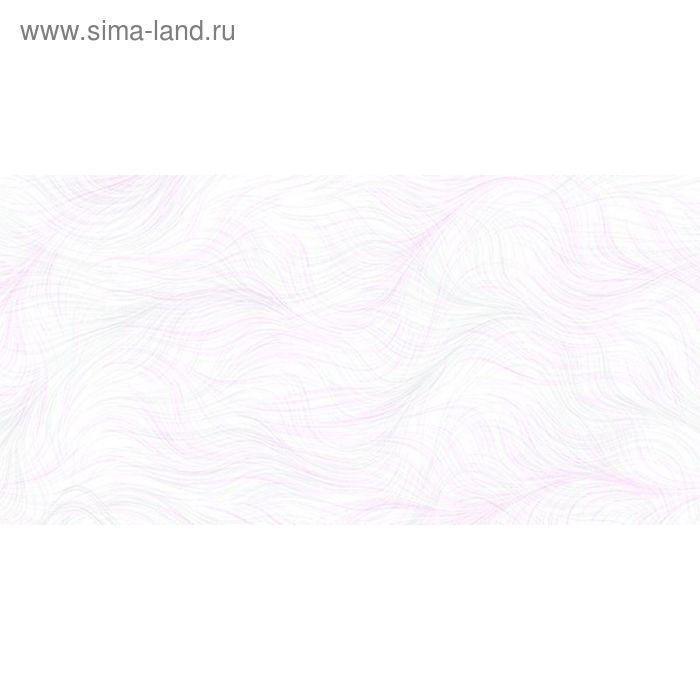 Облицовочная плитка Болеро белый 10-00-00-112  50х25см (в упаковке 1 кв.м)