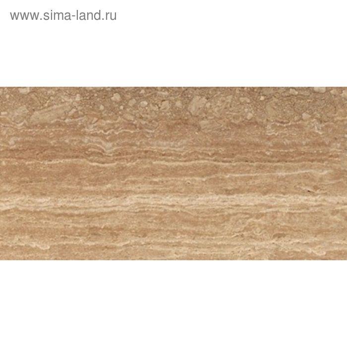 Облицовочная плитка Аликанте бежевый 10-01-11-119 50х25см (в упаковке 1 кв.м)