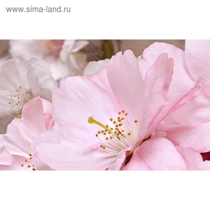 Декор 40х25см Букет розовый (часть панно) 09-01-41-662