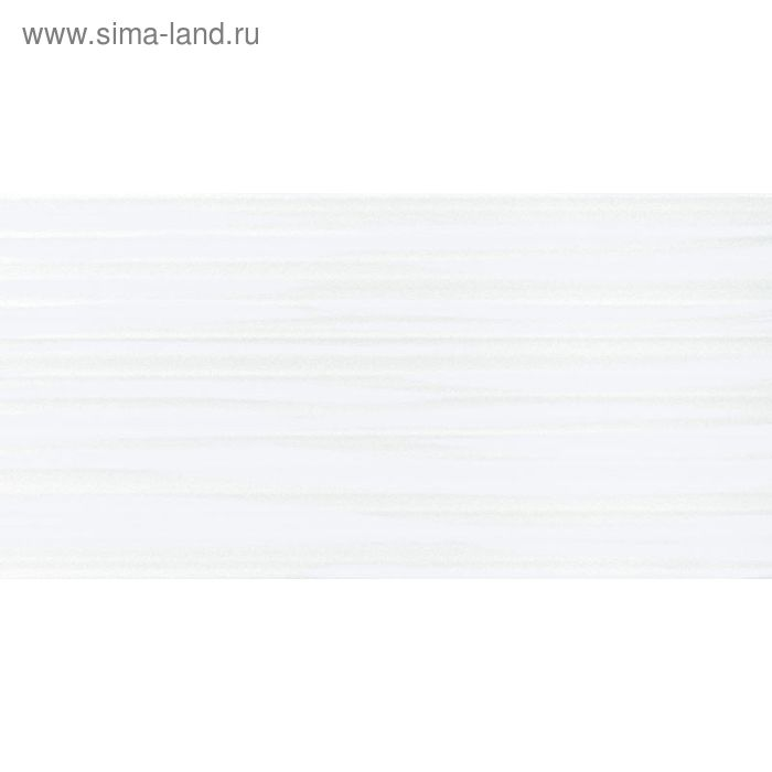 Облицовочная плитка Фреш белый 10-10-00-330 50х25см (в упаковке 1 кв.м)