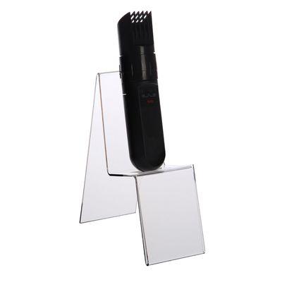 Подставка для демонстрации товара, прозрачная, H=16 см