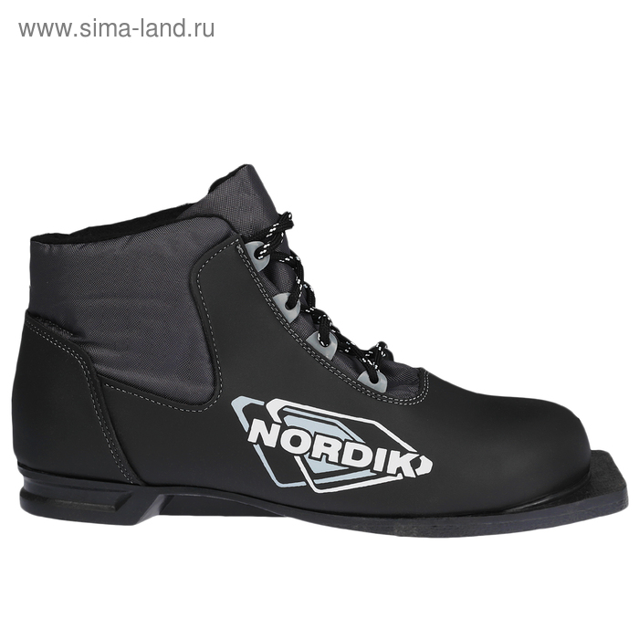 Ботинки Spine Nordik  43  (крепление NN75), р-р 43