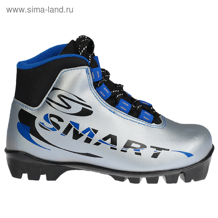 Ботинки SPINE Smart 357/2 (крепление NNN), р-р 38