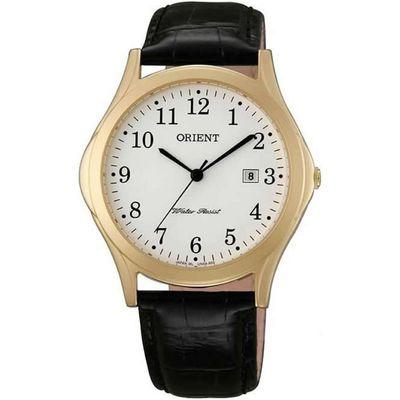 Часы наручные мужские Orient FUNA9001W