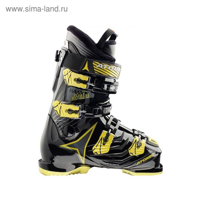 Atomic Г/л ботинки HAWX 1.0 R80 Black 27,5