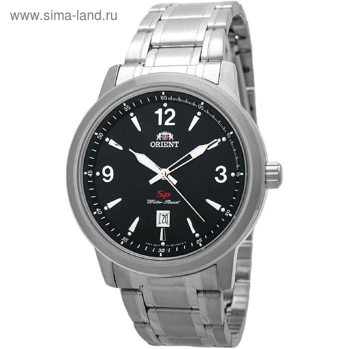 Часы наручные мужские Orient FUNF1005B