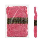 Мулине, № 603, 8±1м, цвет бледно-розовый