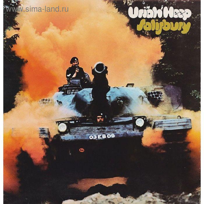 Виниловая пластинка Uriah Heep - Salisbury