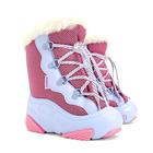 Сапоги Demar Snow Mar, размер 22/23, цвет розовый (арт.4017 A)