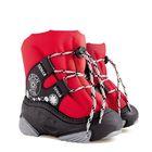 Сапоги Demar Snow Ride, размер 26/27, цвет красный (арт.4016 C)