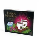 Чай Curtis Dessert Tea Collection 6 видов*5 п.*1,95 гр.