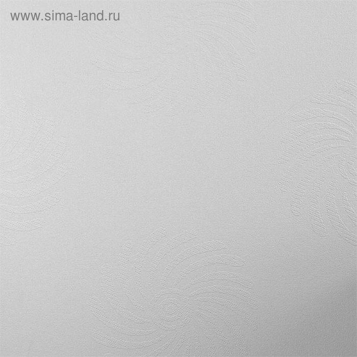 """Стеклотканевые обои Wellton Decor """"Хризантема"""", 1х12,5 м"""