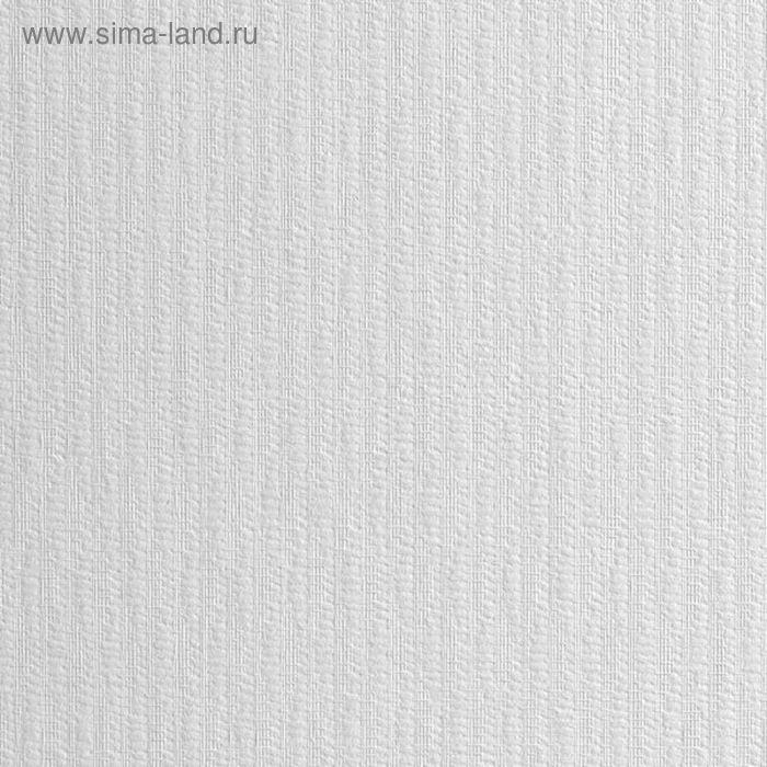 """Стеклотканевые обои Wellton """"Папирус"""", 1х25 м"""