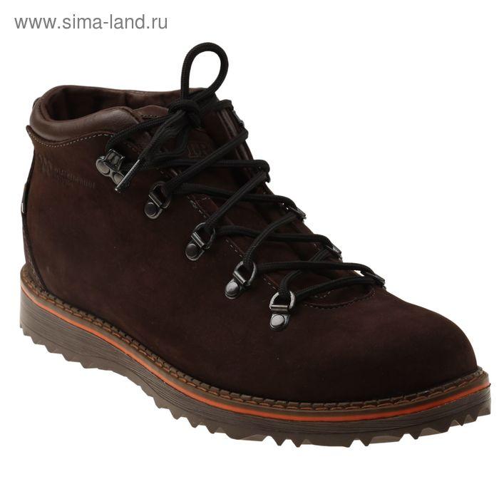 Ботинки TREK Анды 95-23 мех (коричневый ) (р. 41)