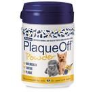 Средство для профилактики зубного камня ProDen PlaqueOff для собак и кошек,  40 г