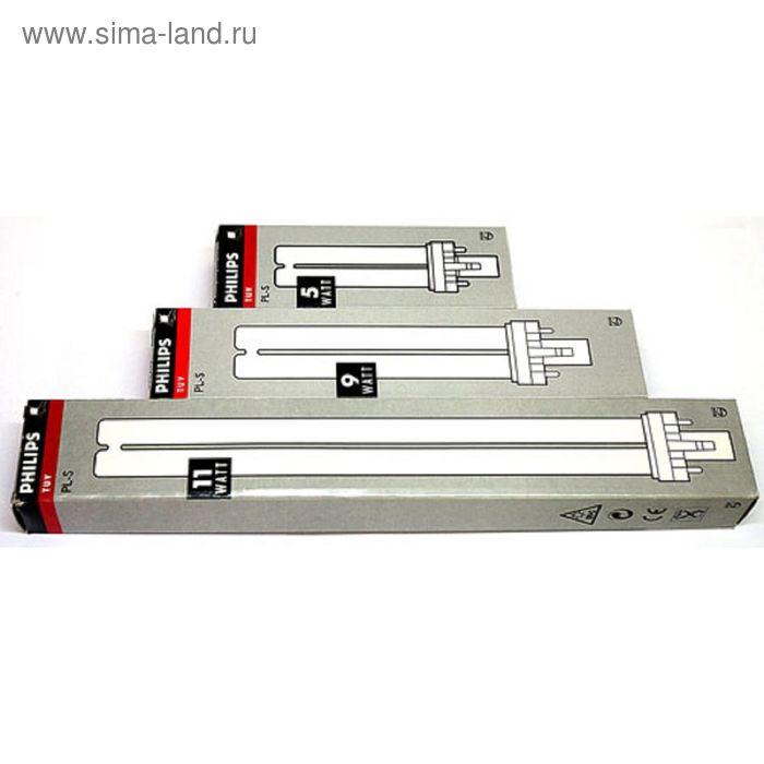 Запасная Лампа для стерилизатора  AQUAEL AS 11 W